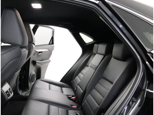 NX300h Fスポーツ 本革、フルセグナビ付き!!(19枚目)