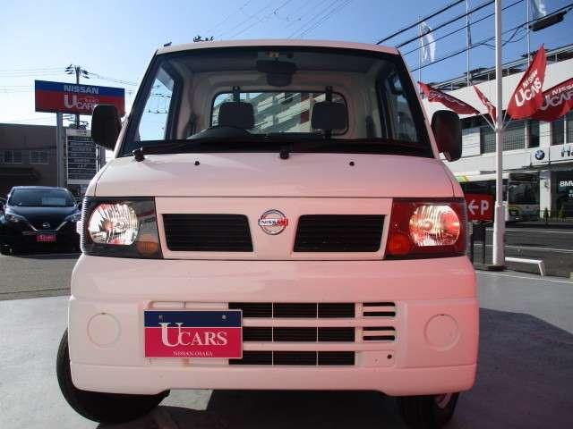 「日産」「クリッパートラック」「トラック」「兵庫県」の中古車3