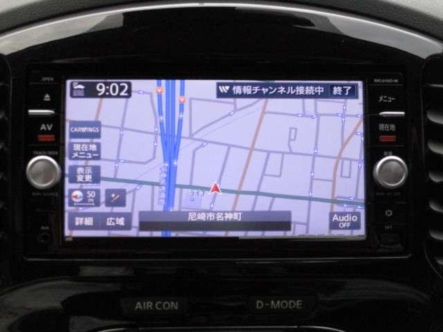 「日産」「ジューク」「SUV・クロカン」「兵庫県」の中古車3