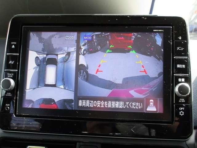 ハイウェイスター X プロパイロットエディション 衝突時被害軽減ブレ-キ 踏み間違い衝突防止LEDランプ ナビTV ETC ワンオーナ キーレス ABS アイドリングストップ インテリキー AW アラビュ- メモリーナビ 踏み間違 Bモニター Dレコ(7枚目)
