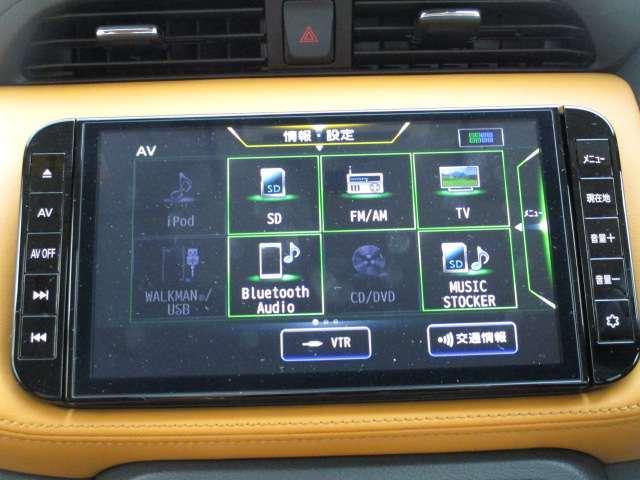 X ツートーンインテリアエディション ブラックスタイルパッケージ プロパイロット&エマージェンシーB 踏み間違い衝突防止アシスト 純正9インチメモリーナビ アラウンドビューモニター LEDヘッドライト(6枚目)