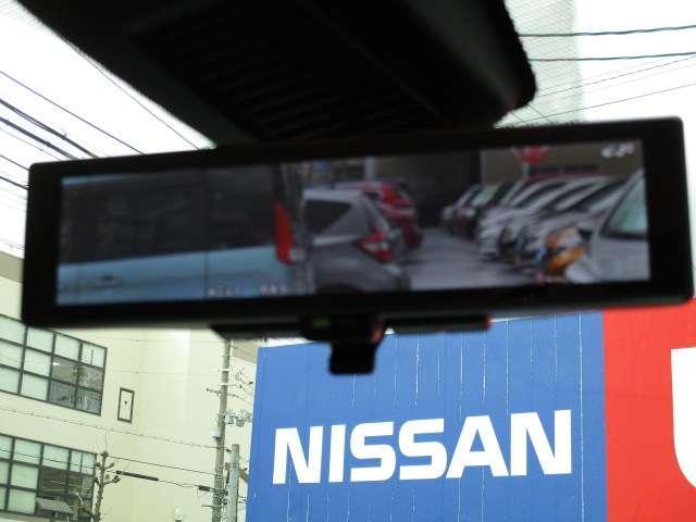 X ツートーンインテリアエディション ブラックスタイルパッケージ プロパイロット&エマージェンシーB 踏み間違い衝突防止アシスト 純正9インチメモリーナビ アラウンドビューモニター LEDヘッドライト(8枚目)