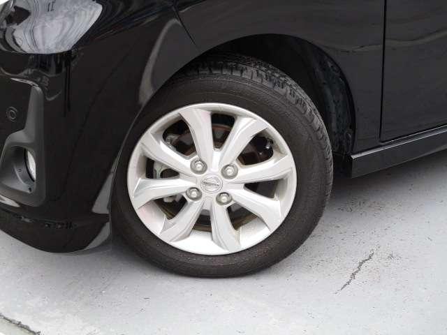 ハイウェイスター Xターボ 踏み間違い防止付き衝突軽減ブレーキレーダーブレーキ LEDヘッドライト ナビTV 盗難防止システム ドライブレコーダー ETC ワンオーナー メモリーナビ スマートキー アイドリングストップ ABS(4枚目)
