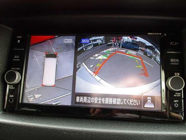 ロングライダープレミアムGX ロングボディ 衝突時被害軽減ブレ-キ LEDヘッドライト 純正メモリーナビ ドラレコ Bカメラ ETC アラウンドビューモニター スマートキー ワンオーナー 横滑り防止 オートエアコン リアエアコン(7枚目)