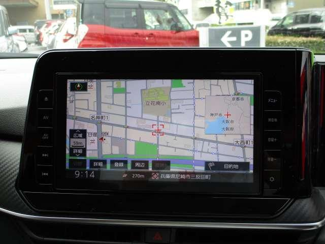 S 衝突時被害軽減ブレ-キ 踏み間違い衝突防止アシスト 純正メモリーナビ アラウンドビューM LEDヘッドライト オートライト スマートルームミラー ETC2.0 ドラレコ Bluetooth(4枚目)