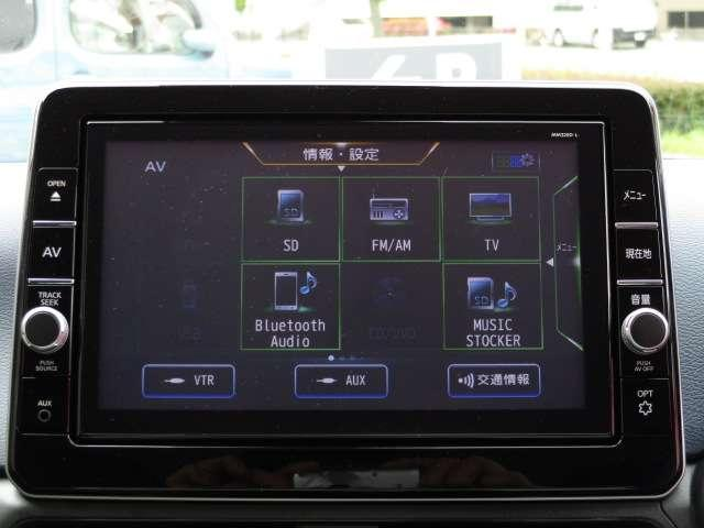 ハイウェイスター Gターボプロパイロットエディション 衝突被害軽減ブレーキ 踏み間違い衝突防止アシスト 前方衝突予測警報 9インチ大画面ナビ Bluetoothオーディオ フルセグTV DVDビデオ再生 アラウンドビューモニター オートブレーキホールド(6枚目)