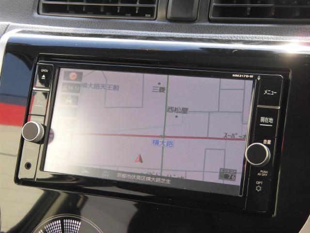 ハイウェイスターX 自動ブレーキ・メモリーナビ・アラウンドM(4枚目)