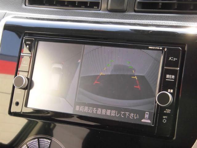 ハイウェイスターX 自動ブレーキ・メモリーナビ・アラウンドM(5枚目)