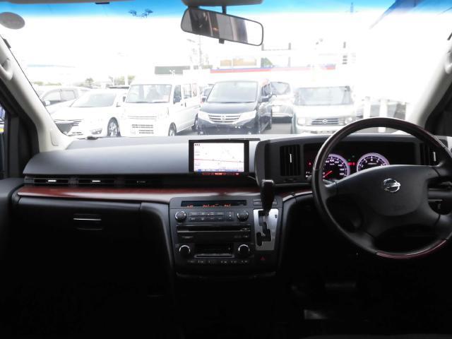 ハイウェイスター 4WD 両側電動スライド・ナビ・ETC(3枚目)