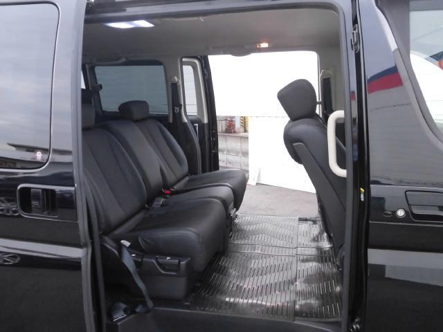 ハイウェイスター 4WD 両側電動スライド・ナビ・ETC(15枚目)