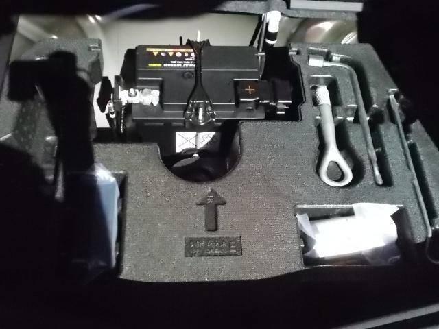 e-POWER X メモリーナビ インテリキー アルミ(16枚目)