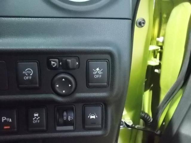 衝突軽減ブレーキ装備で、安全運転をお願い致します。