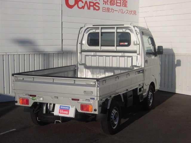 660 KX 3方開 オートギアシフト車 4WD(2枚目)