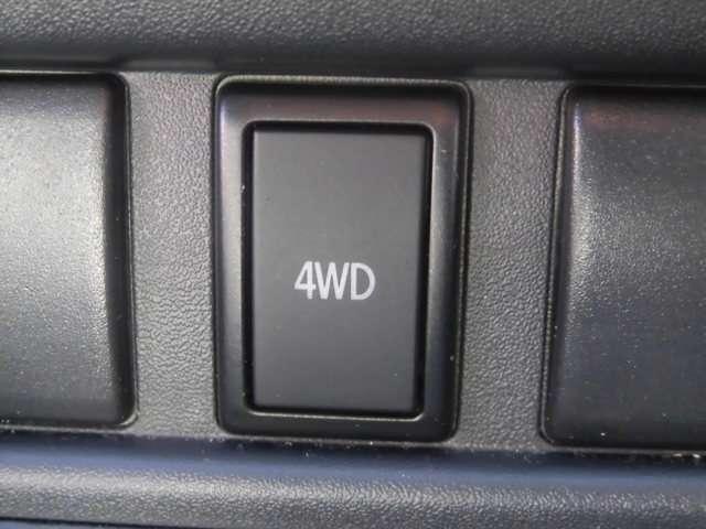 660 KX 3方開 オートギアシフト車 4WD(7枚目)