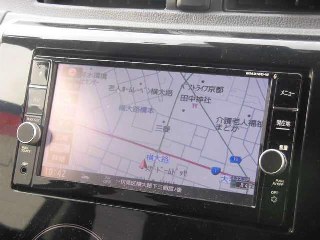660 ハイウェイスターX 4WD 元当社社有車 アルミ(4枚目)