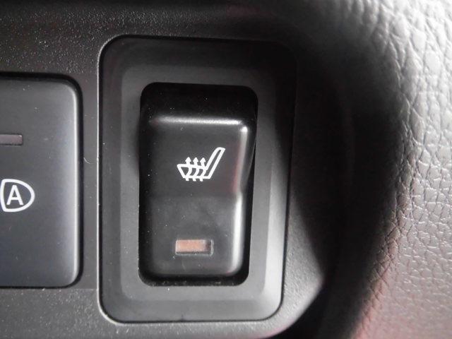 660 ハイウェイスターX 4WD 元当社社有車 アルミ(12枚目)