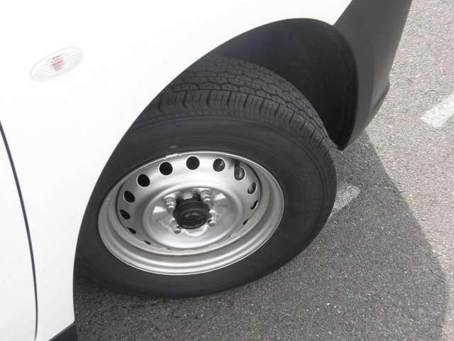 1.5 VE 当社社有車 衝突被害軽減ブレーキ搭載車(16枚目)
