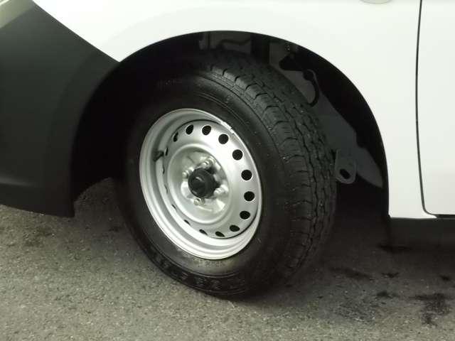 VE 当社社有車 衝突被害軽減ブレーキ(16枚目)