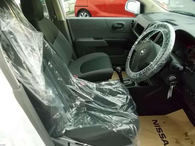 VE 当社社有車 衝突被害軽減ブレーキ(17枚目)