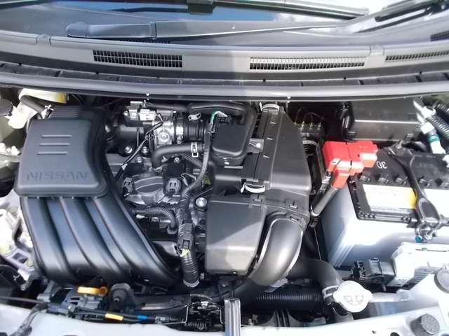 X 当社社有車 衝突被害軽減ブレーキ BM付(3枚目)