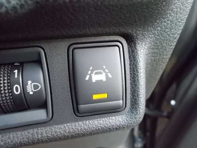 X 当社社有車 衝突被害軽減ブレーキ BM付(10枚目)