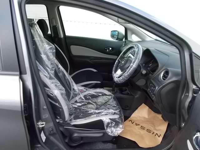X 当社社有車 衝突被害軽減ブレーキ BM付(14枚目)