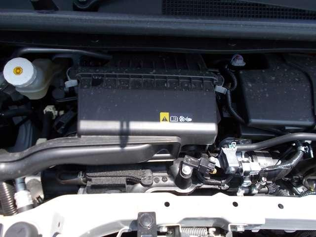 S 衝突被害軽減ブレーキ・踏み間違い防止装置(14枚目)