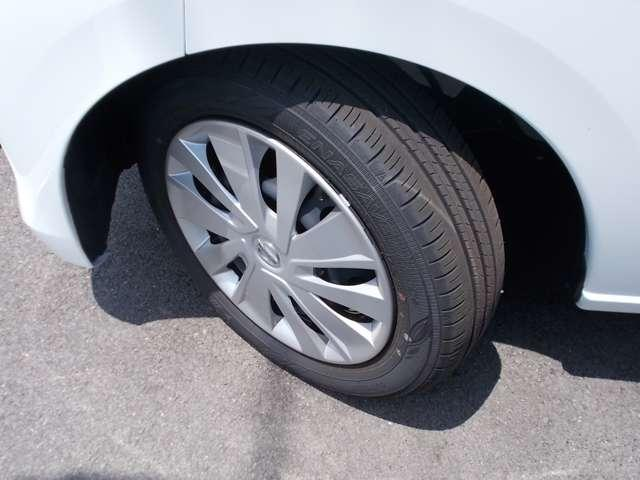 S 衝突被害軽減ブレーキ・踏み間違い防止装置(16枚目)