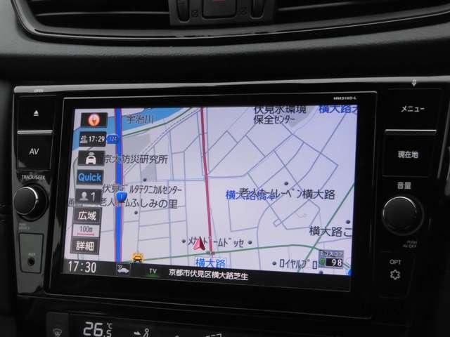 モード・プレミア ハイコントラストインテリア 2列車 4WD アラウンドビューモニター(4枚目)