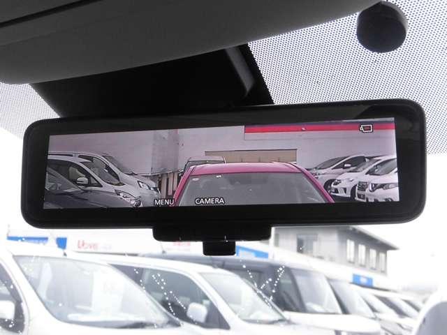 モード・プレミア ハイコントラストインテリア 2列車 4WD アラウンドビューモニター(16枚目)