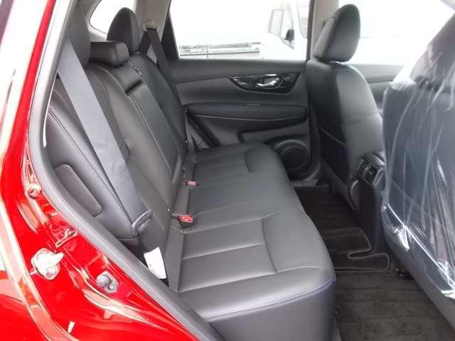 オーテック ハイブリッド iパッケージ AUTECH ハイブリッド 4WD 当社社有車 アラウンドビューモニター(19枚目)