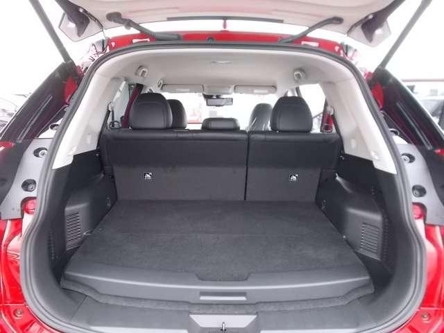 オーテック ハイブリッド iパッケージ AUTECH ハイブリッド 4WD 当社社有車 アラウンドビューモニター(20枚目)