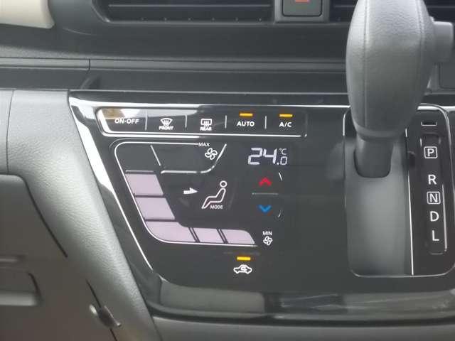 X 当社社有車 バックビューモニター(9枚目)