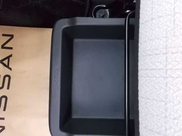 X 当社社有車 バックビューモニター(13枚目)