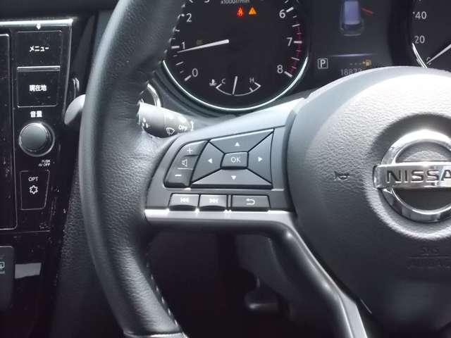 20Xi 2列車 4WD ドライブレコーダー・アラウンドビューモニター(7枚目)
