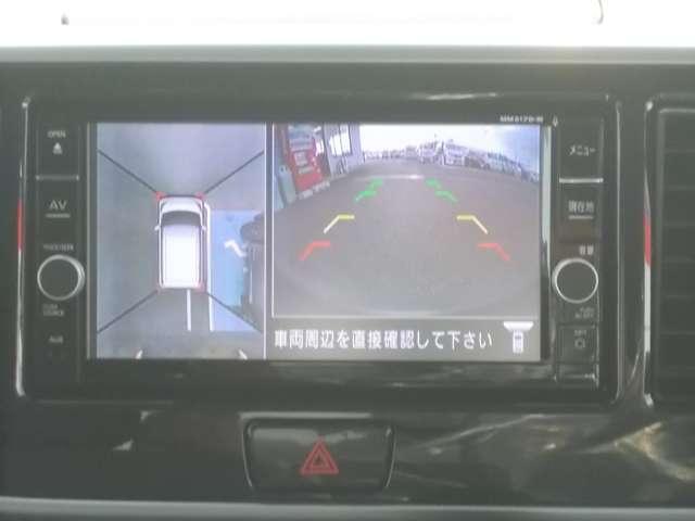 ハイウェイスター Gターボ ドライブレコーダー(5枚目)