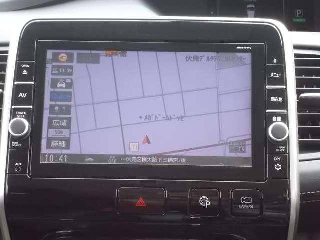 2.0 ハイウェイスター Vセレクション U1I0012(4枚目)