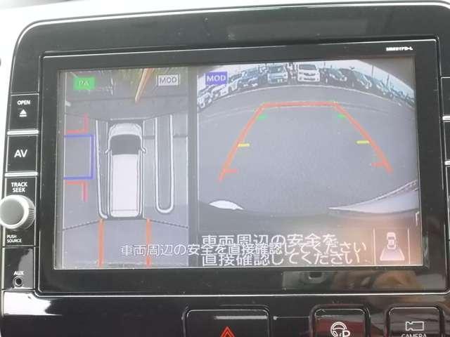 2.0 ハイウェイスター Vセレクション U1I0012(6枚目)