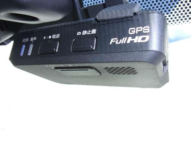 G ドライブレコーダー・アラウンドビューモニター(6枚目)