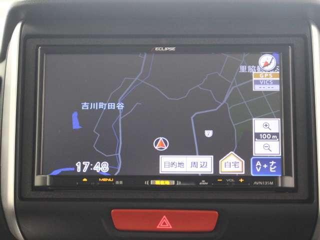 ホンダ N BOX G・Lパッケージ 当社デモカー メモリーナビ ワンセグTV