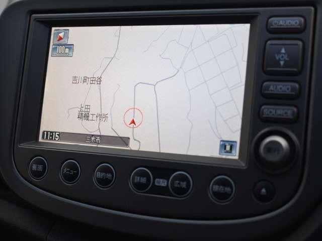 G ハイウェイエディション HDDナビ ETC リヤカメラ(3枚目)