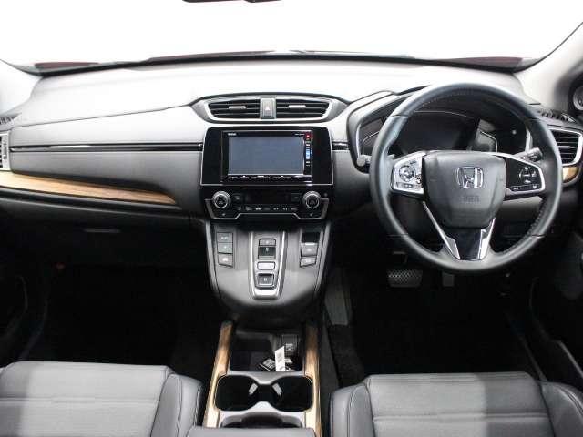 「ホンダ」「CR-Vハイブリッド」「SUV・クロカン」「兵庫県」の中古車2