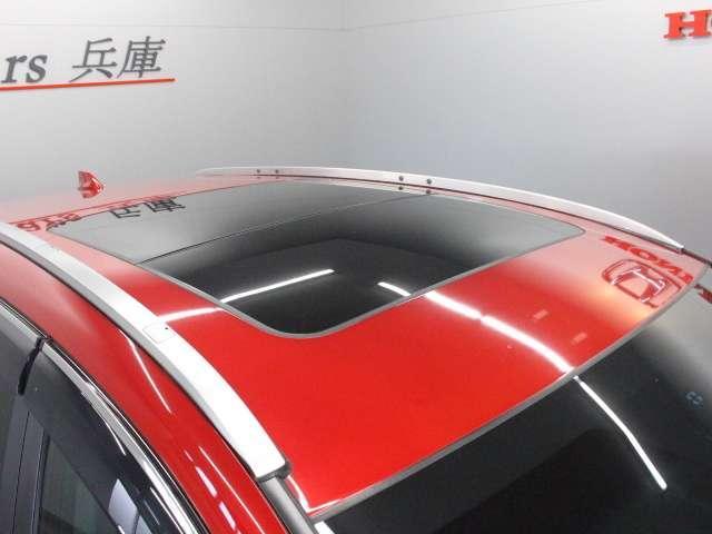 「ホンダ」「CR-Vハイブリッド」「SUV・クロカン」「兵庫県」の中古車7