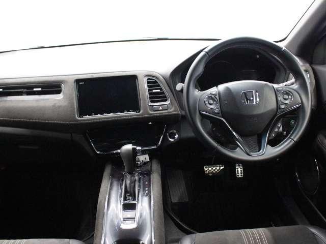 「ホンダ」「ヴェゼル」「SUV・クロカン」「兵庫県」の中古車2