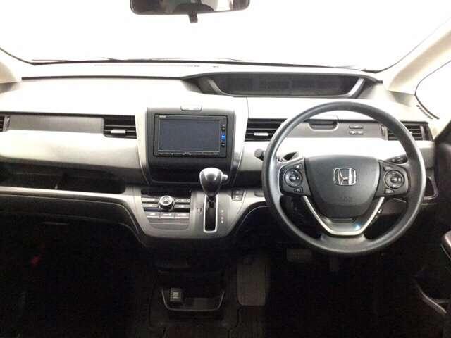 1.5 G 車いす仕様車 HondaSENSING ワンオー(2枚目)