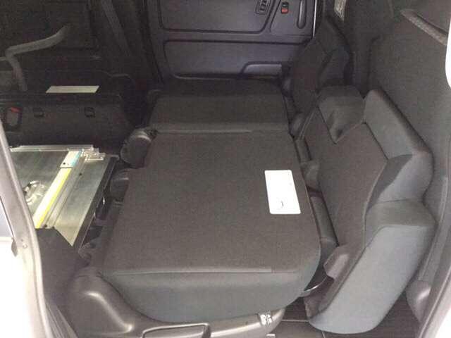 1.5 G 車いす仕様車 HondaSENSING ワンオー(10枚目)