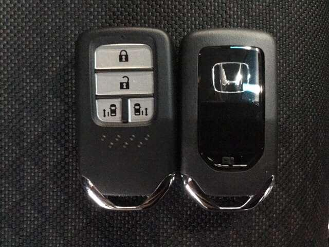 1.5 G 車いす仕様車 HondaSENSING ワンオー(14枚目)