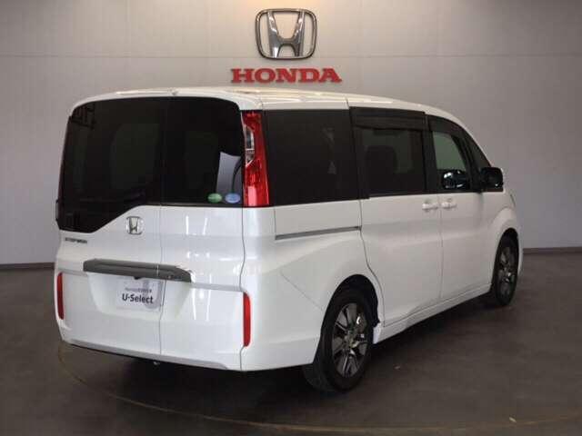 「ホンダ」「ステップワゴン」「ミニバン・ワンボックス」「兵庫県」の中古車5