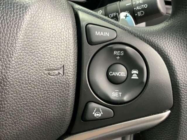 13G・S ホンダセンシング 当社レンタアップ ドラレコ パドルシフト オートリトラミラー アダプティブクルーズコントロール プラズマクラスター搭載フルオートエアコン LEDフォグ メモリーナビ リアカメラ 純正15インチアルミ(7枚目)
