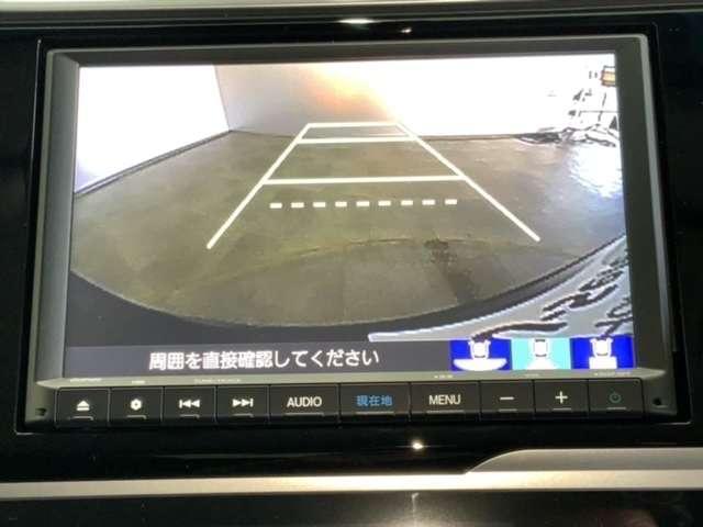 Fパッケージ コンフォートエディション 当社デモカー ホンダセンシング(4枚目)